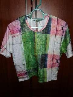 Shirt / Baju Kuliah /Blouse Kerja