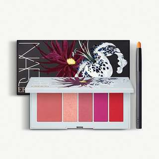 NARS x Erdem Lip Powder Palette