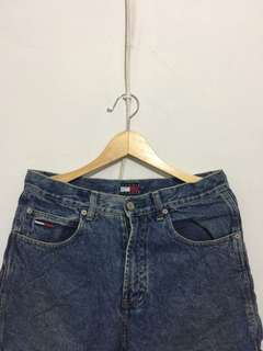 SHORTPANTS TOMMY HILFIGER