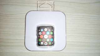 Apple watch 42mm only