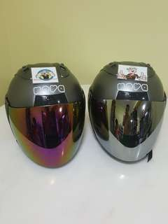 0706*** Nova Helmet For Sale 😁😁Thanks To All My Buyer Support 🐇🐇 Yamaha, Honda, Suzuki