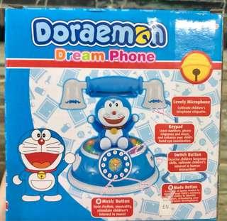 Doraemon Telephone toy