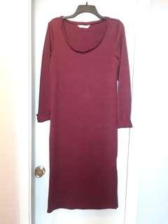 Bluenotes dress