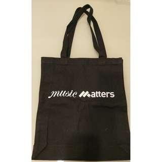 """[絕版珍藏] 何韻詩 """"what really matters"""" tote bag"""