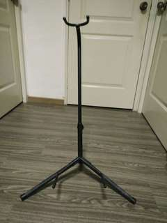 Three-Piece Guitar Stand