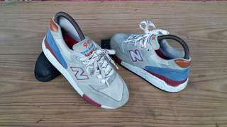 NB 998 made in USA