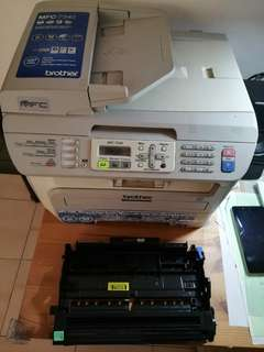 Brother Fax-Scan-Laser Printer $180
