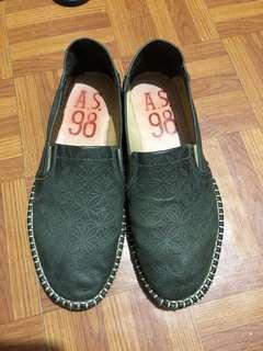 🚚 英國帶回來的特殊精品鞋