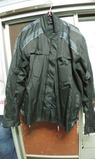 Montero riding jacket XL(3XL) (worn only ONCE)