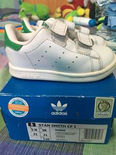 FLASH SALE: Adidas Stan Smith sneakers
