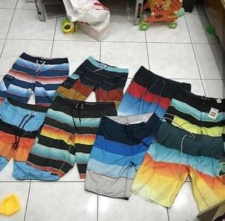 Boardshorts Billabong
