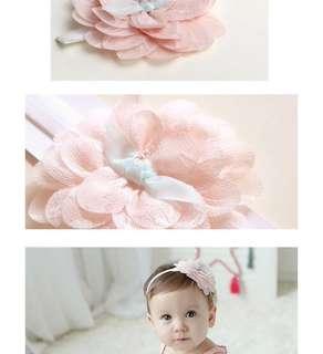 Baby Girl Hairband