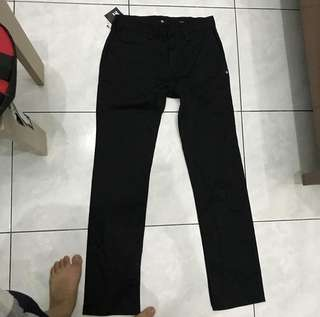 Long Pants Chinos Dc