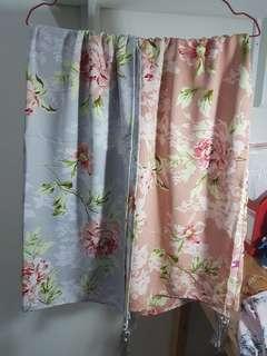 Hijab Segiempat 110x110 dengan Tassel