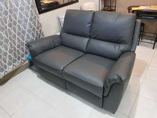 New stock! Premium 2 Seater Recliner Couch