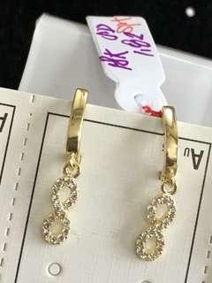 18k Saudi Gold 1st pic