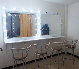 Makeup Class Studio (basic to professional)