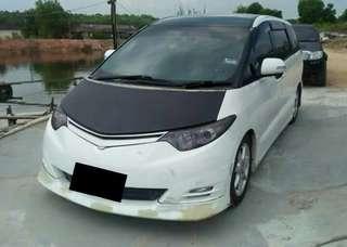 Toyota Estima Aeras SG