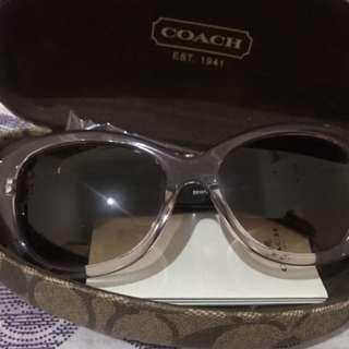Kacamata COACH