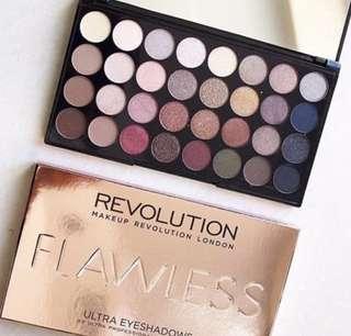 Eyeshadow Palette - Flawless (LAST UNIT)