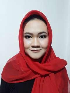 Kelas Makeup bersertifikat