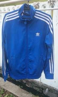 Adidas Europe Blue