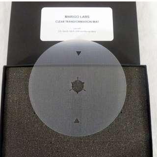 MARIGO AUDIO CLEAR TRANSFORMATION SIGNATURE CD MAT