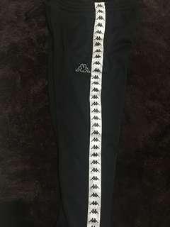 Track pants KAPPA