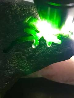 揚綠翡翠介面