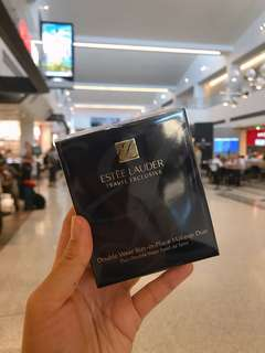 Estee Lauder Double Wear Makeup foundation 1W1 BONE 持久