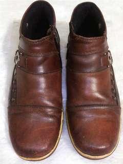 Sepatu Boots Most Breinner size 39