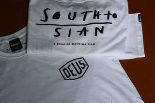 KAOS DEUS SOUTH TO SIAN PREMIUM
