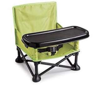 BNIB Summer Infant Pop and Sit Portable Booster