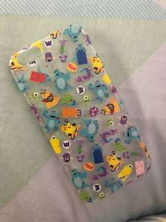 Monster Inc iphone 6 case