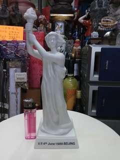 全新89民主女神像