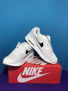 Nike Air Max 90 Essential (WHITE)
