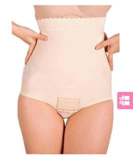 Wink postnatal binder compression