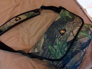 Fotofile Sling Camera Bag Camo