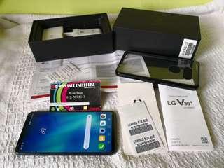 LG V30 Plus 128GB LG-H930DS Sea