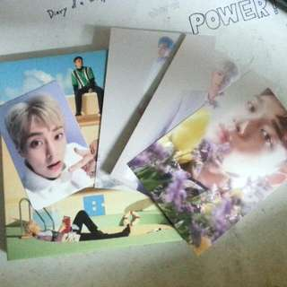 EXO-CBX Blooming Day Unsealed