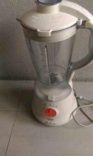 SANYO SM-12TK 果汁機