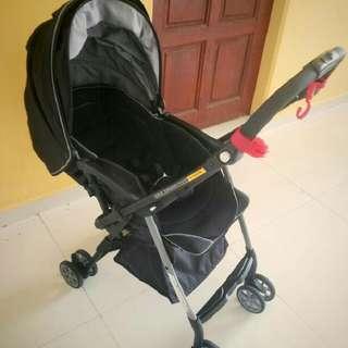 Stroller Baby Geoby