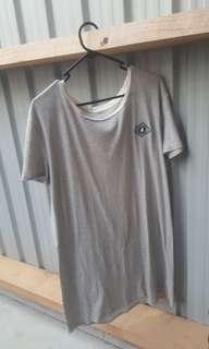 Volcom t-shirt dress