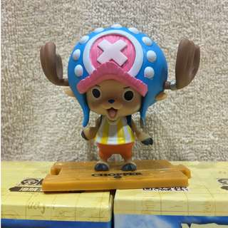 one piece new world chopper figure