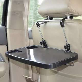 MULTI-PURPOSE CAR TRAY