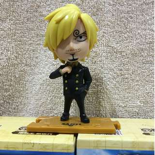 one piece new world sanji figure