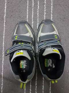 Ben 10 boy Shoes