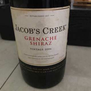 JACOBS CREEK COLLECTION