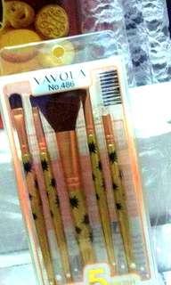 Brush Make Up Vavola