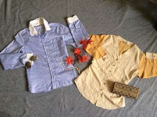 BUNDLE SALE!! POLO FROM JAPAN&CANADA